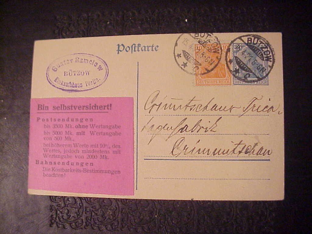 Classic Card Berlin