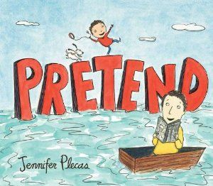 Pretend Jennifer Plecas Picture Book Drama Activities Book