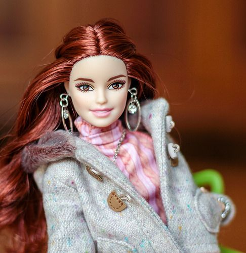 4870caee53 Barbie Holiday 2016 (Kmart Exclusive) | Both with MTM bodies… | Katie |  Flickr