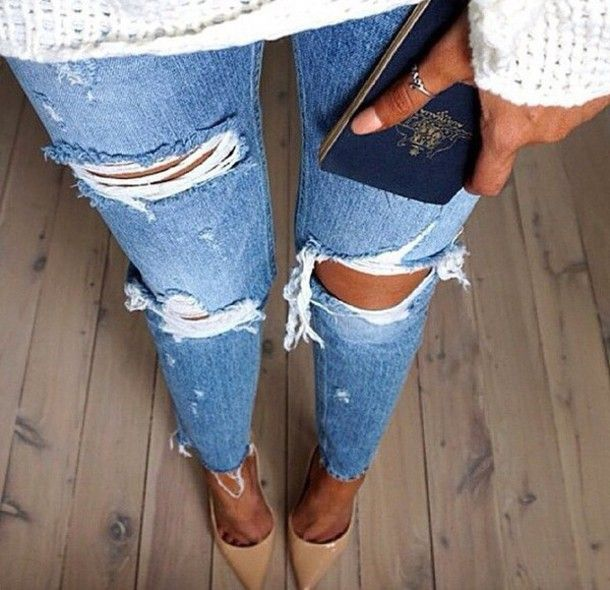 Jeans | Shops, Pants and Light blue