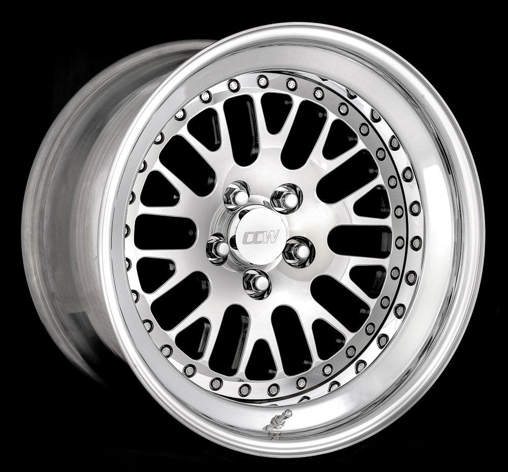 Reasonably Priced Sports Cars: CCW Wheels, Reasonably Priced. Have BBS, Work Look