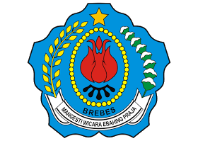 Logo Kabupaten Brebes Vector Free Logo Vector Download