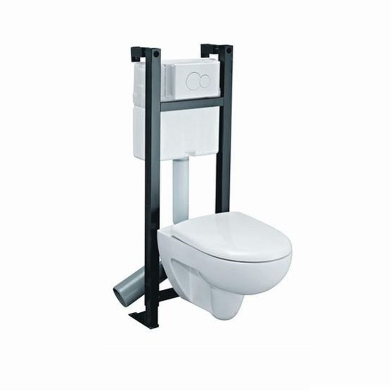 pack wc suspendu standard ou compact prima all toilets. Black Bedroom Furniture Sets. Home Design Ideas