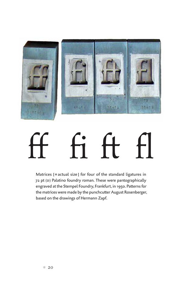 Letters Are Symbols Which Turn Matter Into Spirit Fonts And