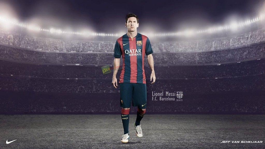 Lionel Messi Full Hd Wallpaper 1920x1080 Lionel Messi