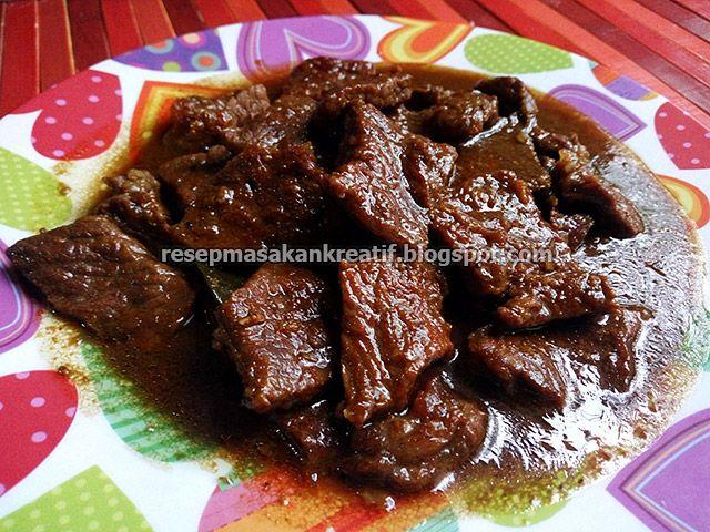 Semur Daging Semur Daging Resep Masakan Resep Masakan Indonesia