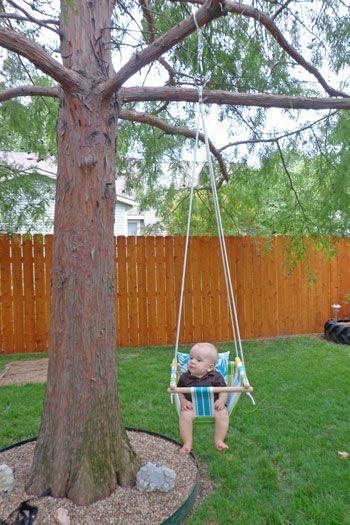 swing hammocks baby swings tree swings backyard swings backyard ideas