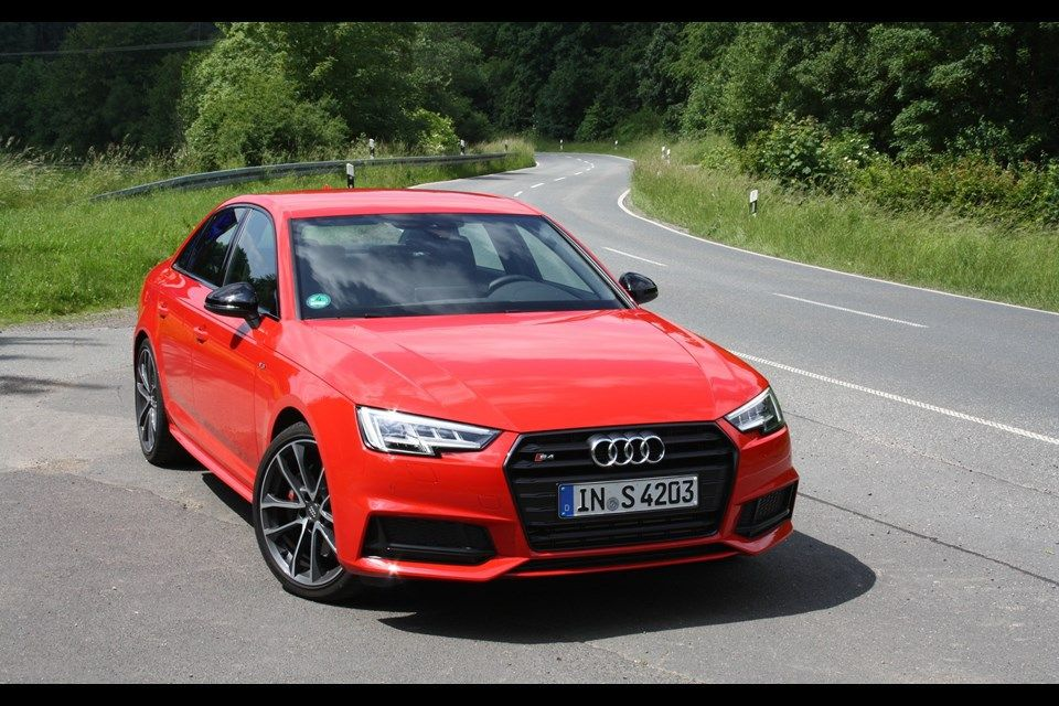 2018 Audi S4 Release Date Interior Specs Super Car Preview