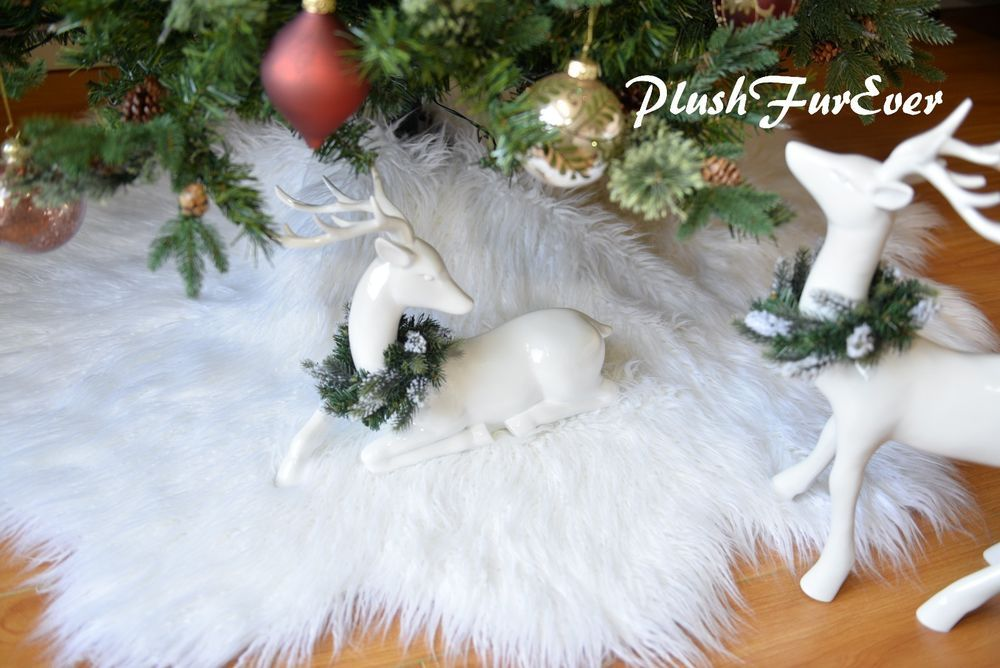 how to clean sheepskin rug in snow