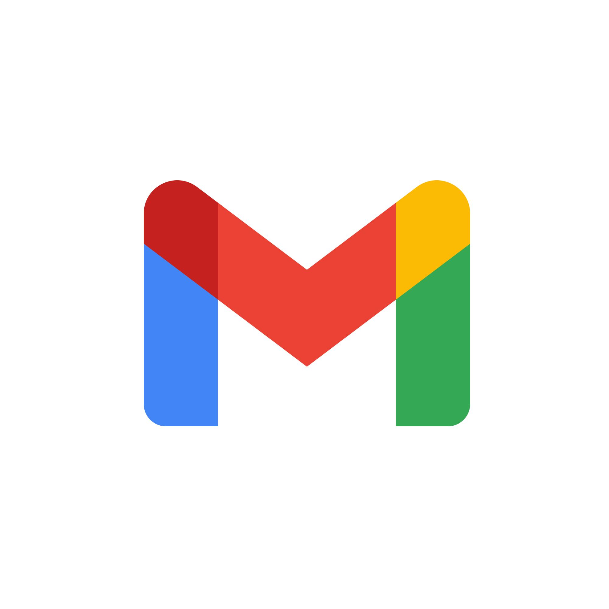 Gmail Logo United States In 2021 Banner Template Design Letter M Logo Letter Logo