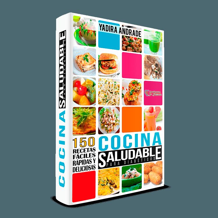 Recetas de comida saludable pdf