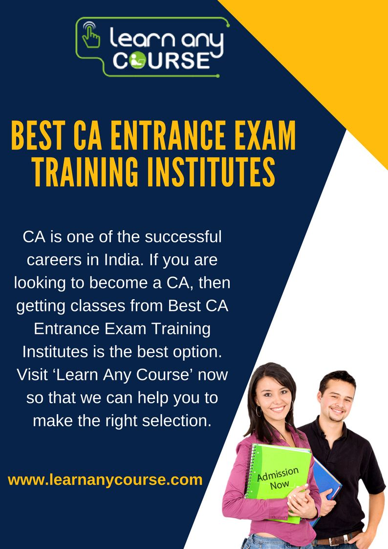 Learn Any Course is one of the biggest online education