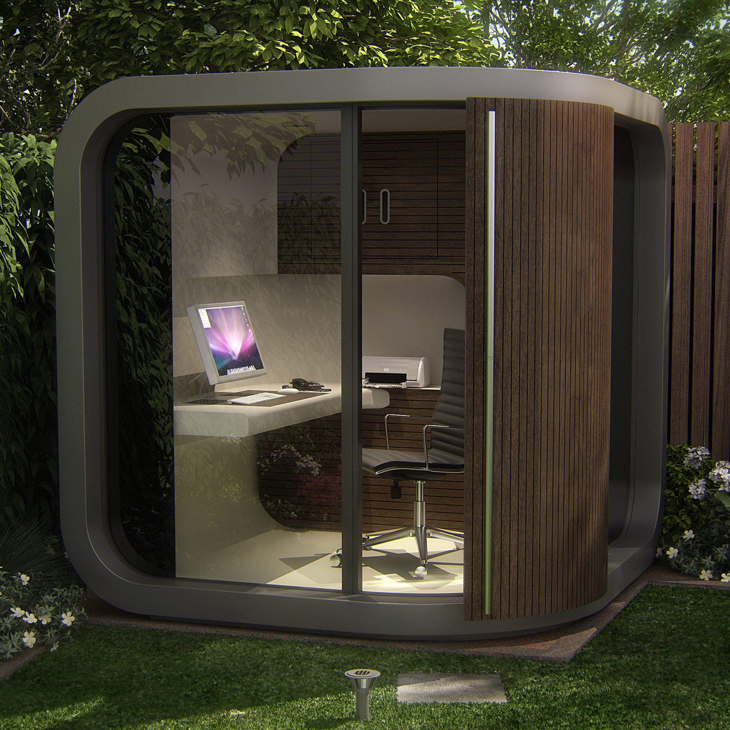 home office garden building. Brilliant Home Love Think Of How Much More Inspiring This Workpod Could Be Than My  Cubicle In Oakland In Home Office Garden Building C