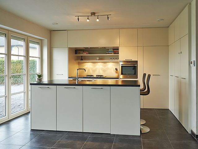 Keuken u modern u wit u thuisbest be livios be ⌂ keuken