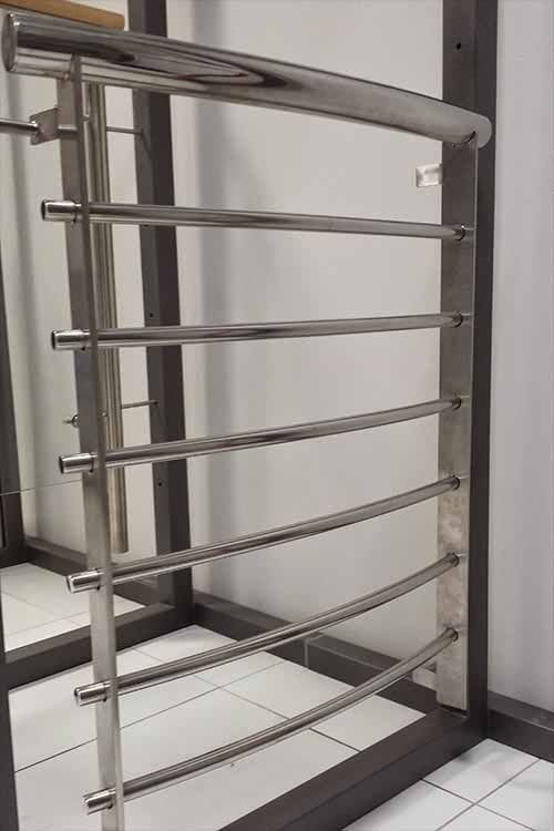 Best Prices All Glass Balustrade Balustrade Stainless Steel 400 x 300