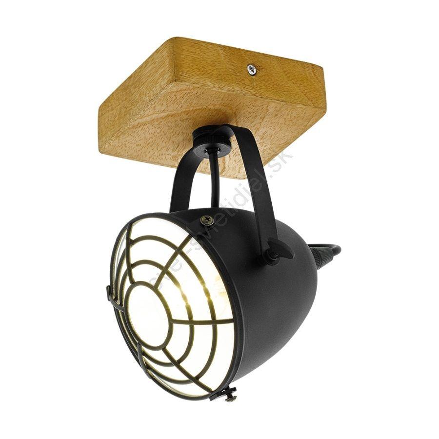 d3cd05e0795e8 Eglo 49076 - Bodové svietidlo GATEBECK 1xE14/40W/230V   Svet svietidiel  Osvetlenie,