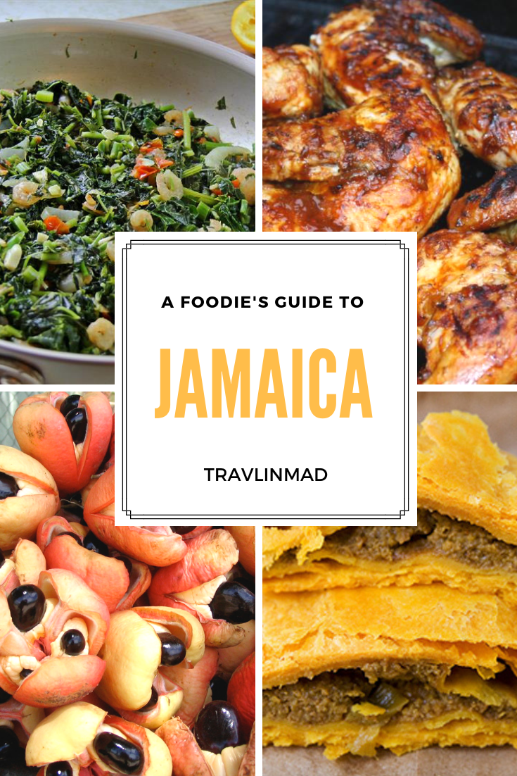 What S On The Jamaican Menu Mon Traditional Jamaican Foods To Try In This Colorful West Indies Island Travlinmad Food And Travel Blog Jamaican Recipes Traditional Jamaican Food Food Guide