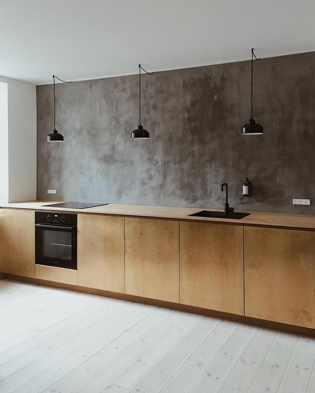 The 21 Best Ideas For Modern Kitchen Design Best Home Ideas And Inspiration Modern Kitchen Interiors Kitchen Design Decor Industrial Decor Kitchen