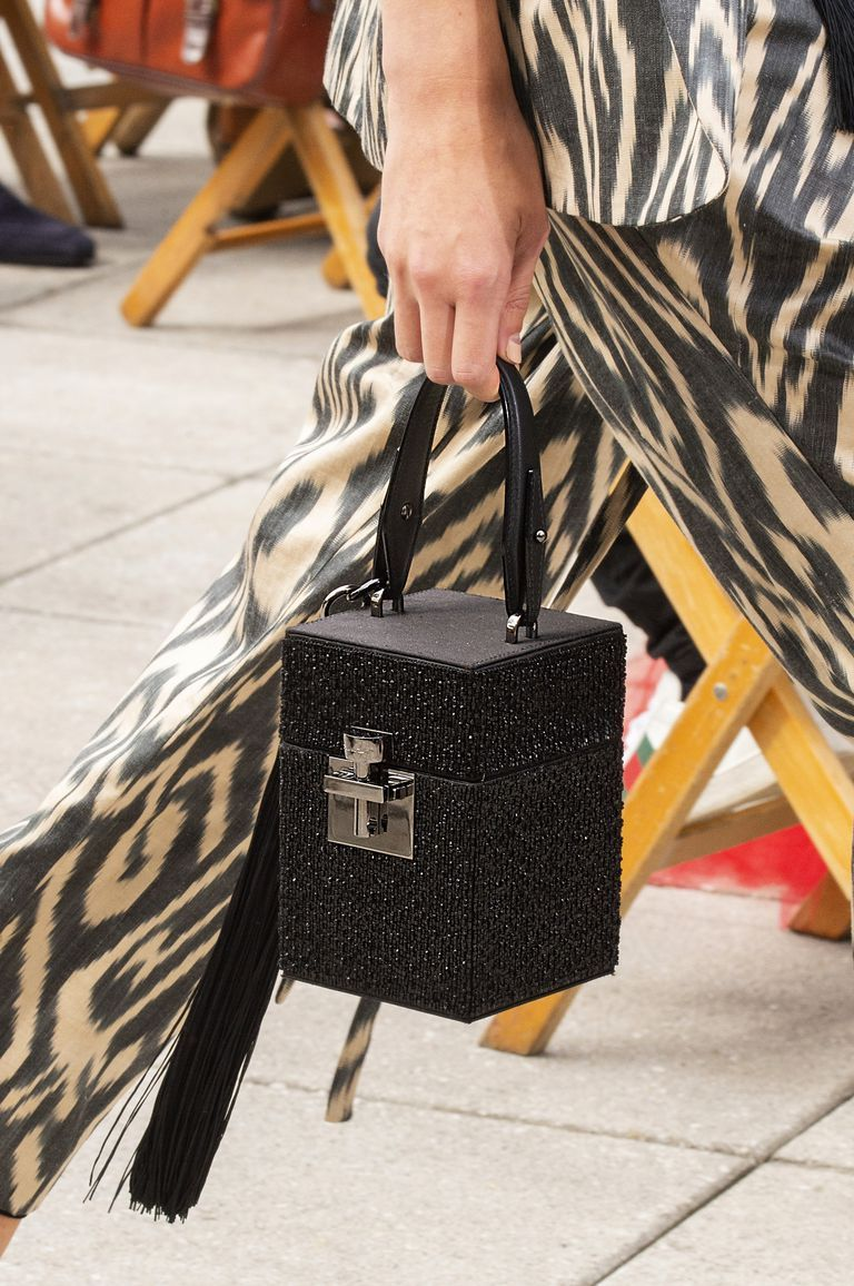 ac9ac3f17cf These Spring 2019 Bag Trends Are So Chic, You'll Want to Shop Them ...