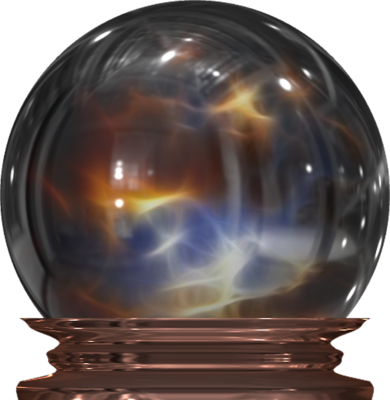 Crystal Ball Detailed Psd Detail Crystal Ball Official Psds Crystal Ball Crystals Stones And Crystals