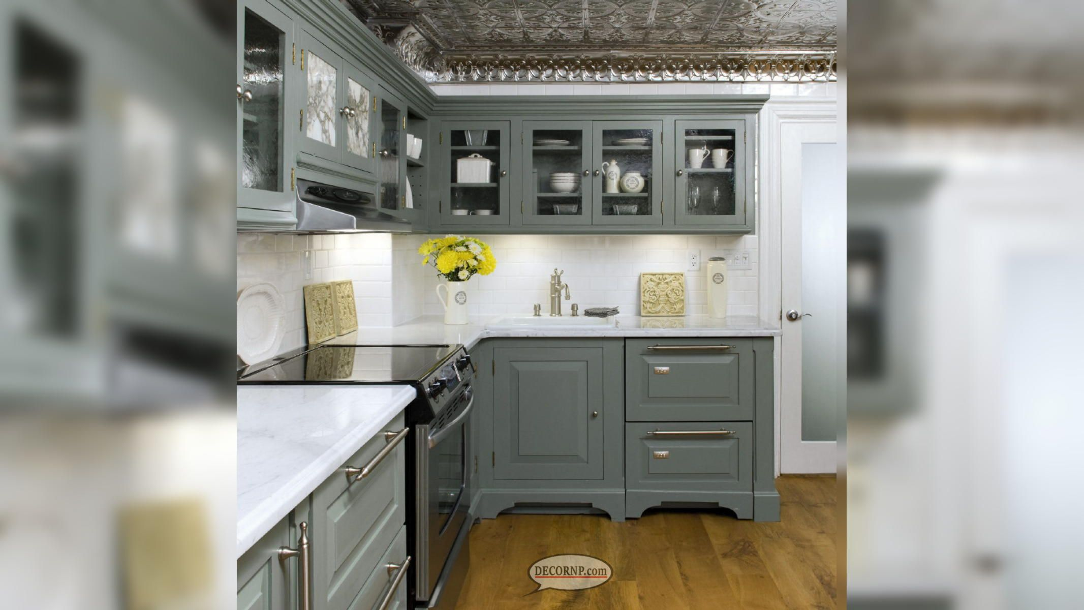 Replace Kitchen Cabinet Doors Or Reface Them   Kitchen Design