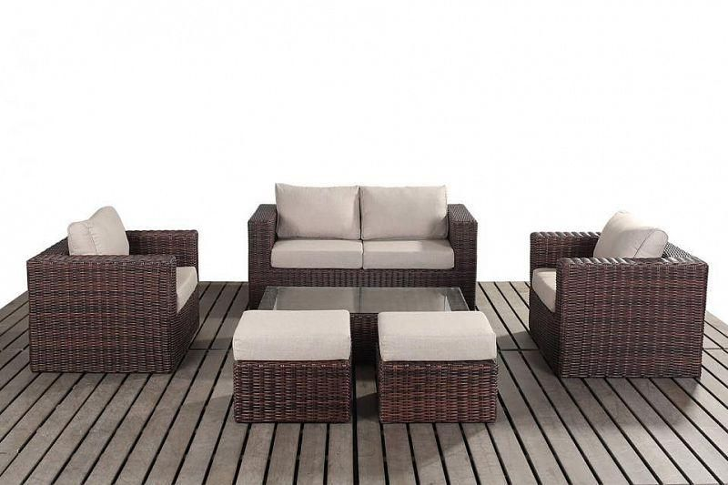 Pleasant Windsor Small Sofa Set With Coffee Table Footstools Dailytribune Chair Design For Home Dailytribuneorg