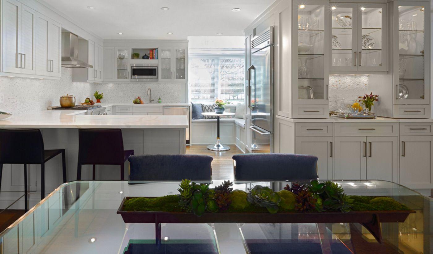 Gramatan Kitchen/ Dining Room