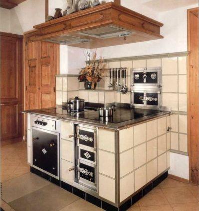 Kuchnie Kaflowe I Piece Chlebowe Kitchen Home Decor Decor