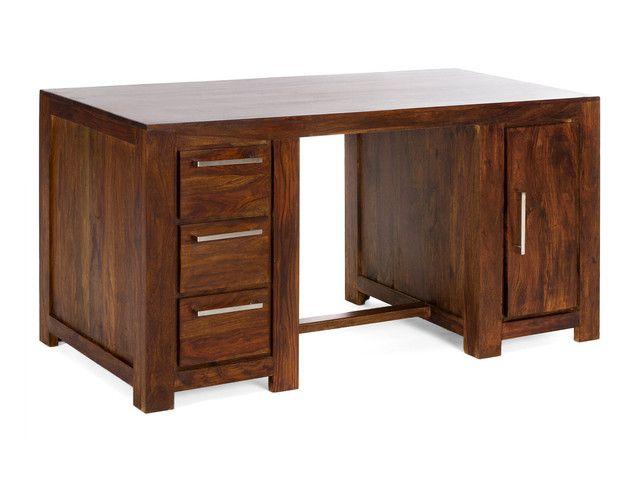 Schreibtisch Manora von massivum.de