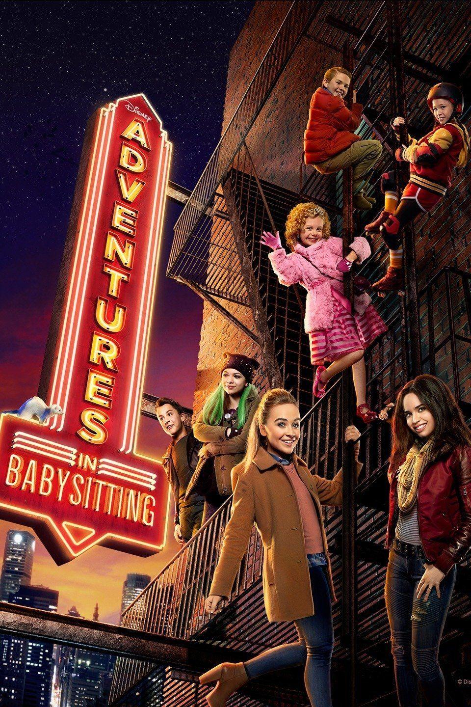 Pin By Shaye Christensen On Disney Adventures In Babysitting