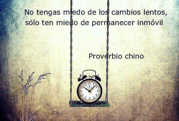 Probervio Chino Proverbios Del Mundo Proverbios Chinos
