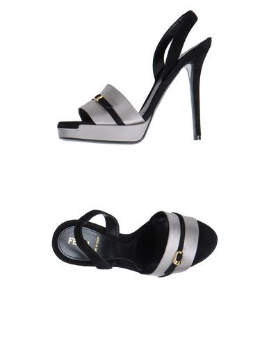 I found this great FENDI Sandals on yoox.com. Click on the image above to get a coupon code for Free Standard Shipping on your next order. #yoox540