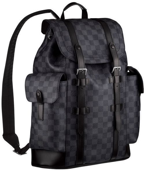 8e22e0b863be louis-vuitton-backpacks-fall-2014, This one is super gorgeous ! look at  that !