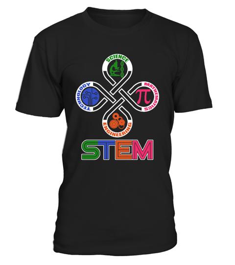 # Steam T Shirt . STEM Tshirt