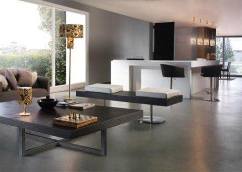 Modern Italian Interior Design Modern Home Interior Design