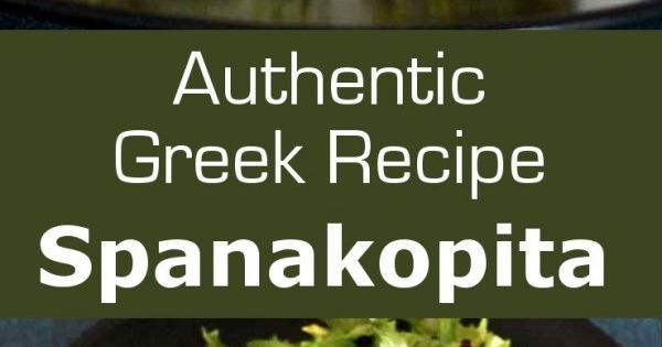 Just Let's #Eat Get the recipe Authentic Greek Recipe Spanakopita @recipes_to_go https://t.co/oLP9Twpkuq https://t.co/3Pa4h6I4M5 http://ift.tt/2pVkX3Y