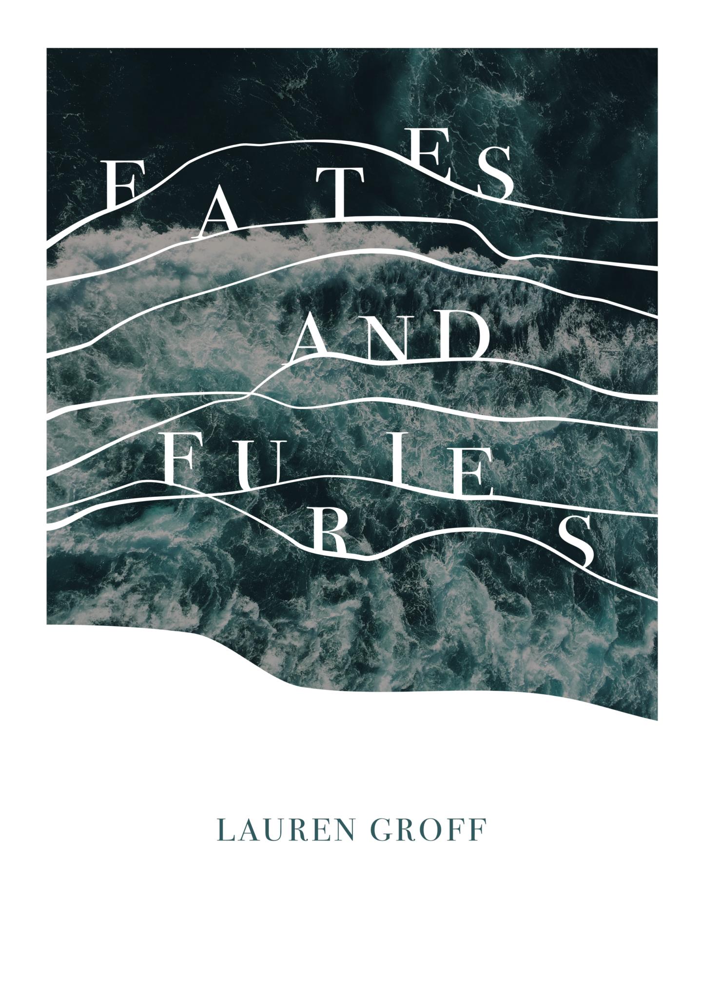 Book Club Fates Furies Books Lauren Groff