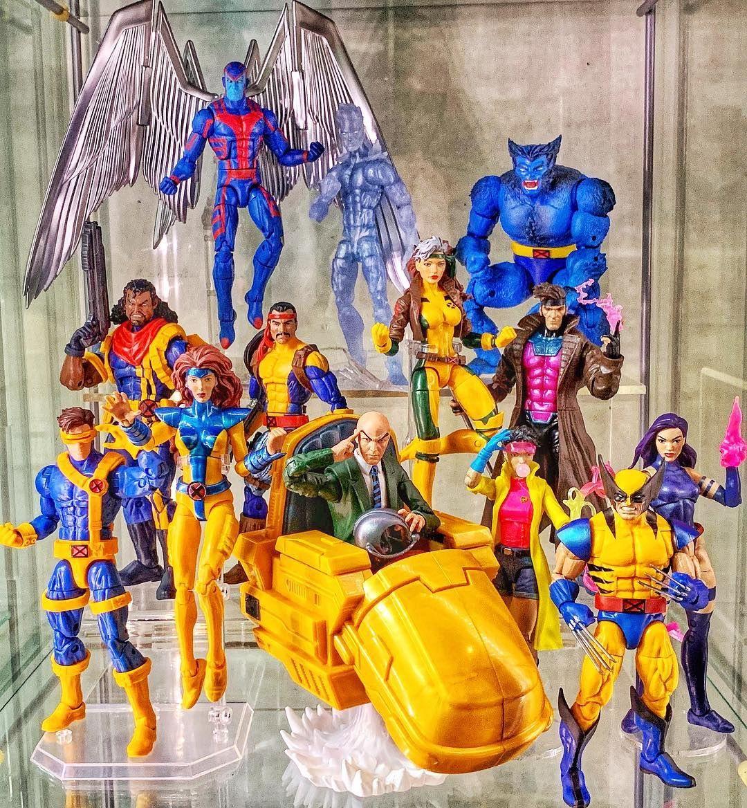 Custom Action Figures X Men Marvel Legends Action Figures Custom Action Figures Marvel Toys