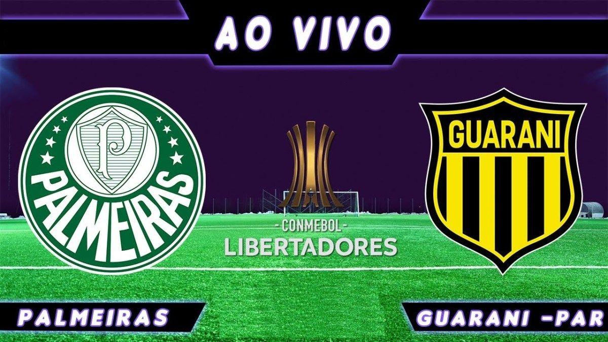 Assistir Palmeiras Ao Vivo Na Tv E Online Copa Libertadores Em