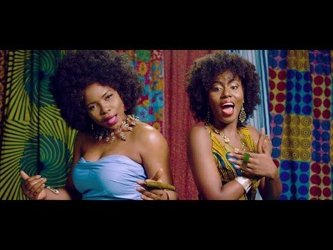 DOWNLOAD: MzVee ft Yemi Alade - Come and See My Mother