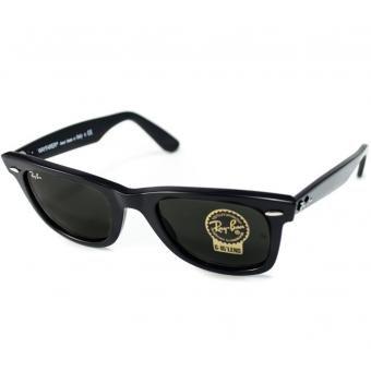 f0f981795f Gafas Ray-Ban Wayfarer RB2140 901 Negro | Ray bans | Ray bans ...