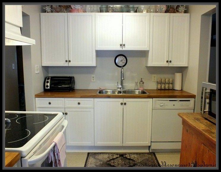 terrific applying wood trim to old kitchen cabinet doors home decor more design http   terrific applying wood trim to old kitchen cabinet doors home      rh   pinterest com