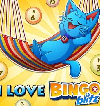 Pin on Bingo Blitz Free Credits