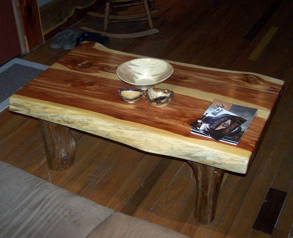 Diy rustic wood table - Diy Table Legs