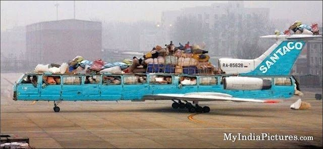 cartoon of a plane overloaded | Funny Overloaded Old Airplane | Aviation  humor, Air zimbabwe, Travel humor