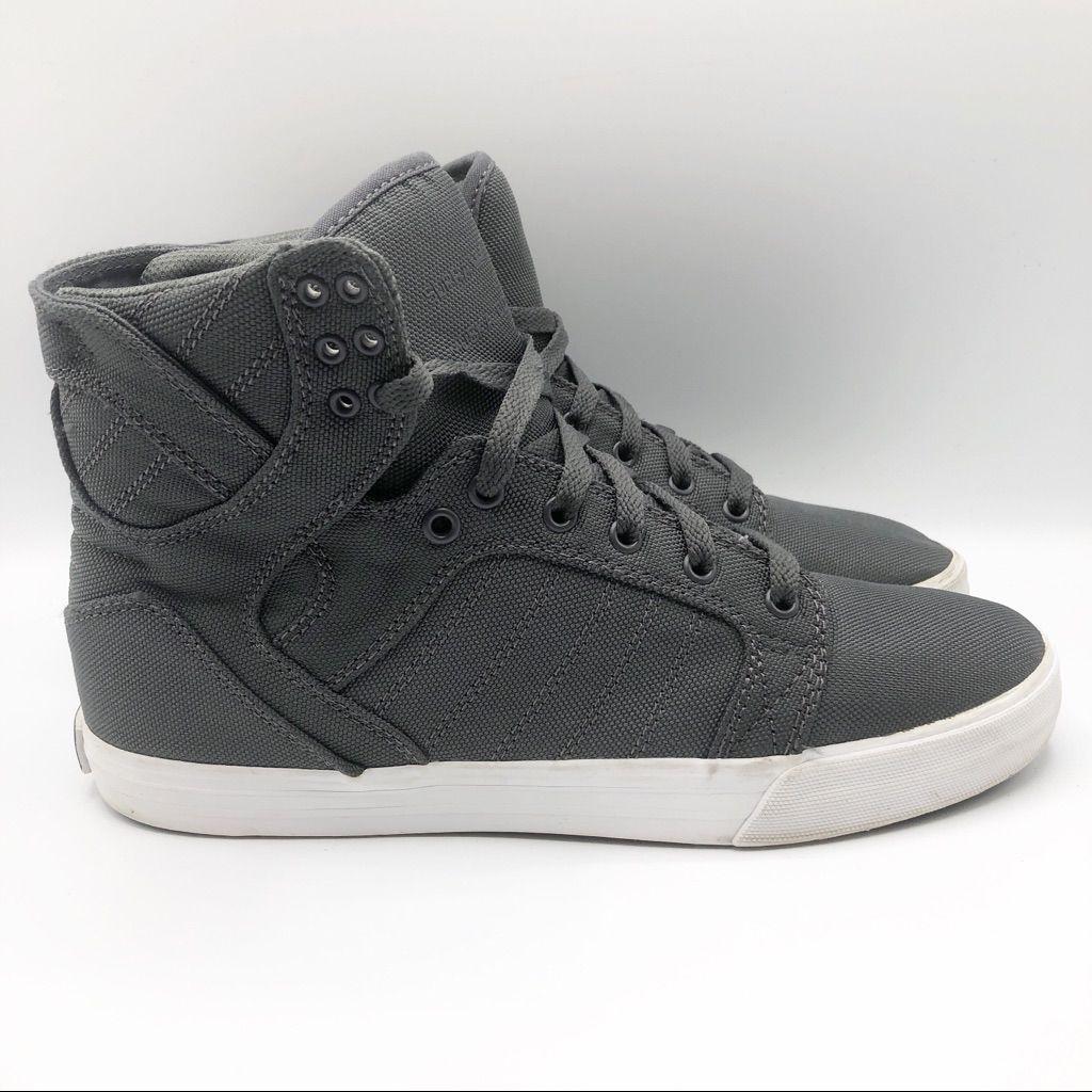 2020 | Skate shoes, Supra muska 001