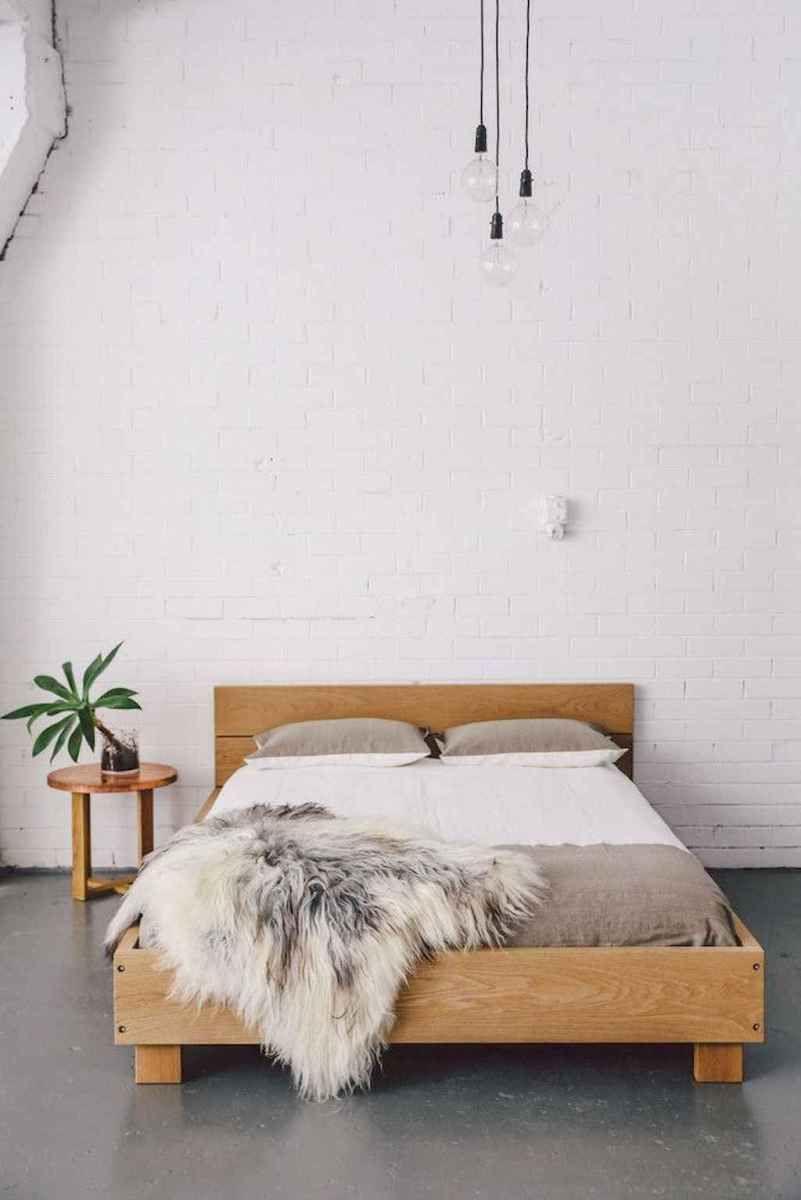 01 modern minimalist bedroom ideas - setyouroom.com