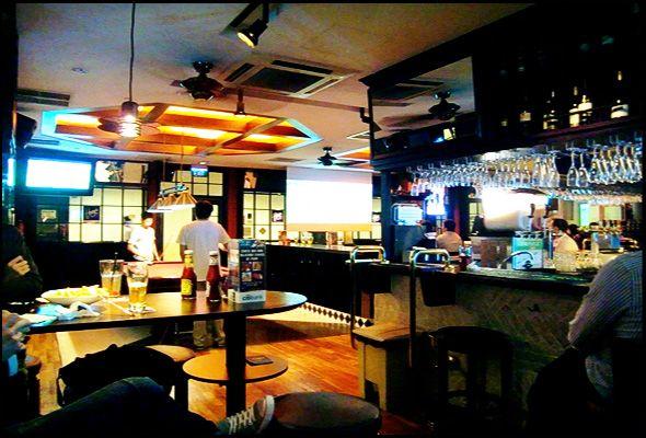 harry s bar chijmes thebestsingapore com bar sports bar singapore harry s bar chijmes