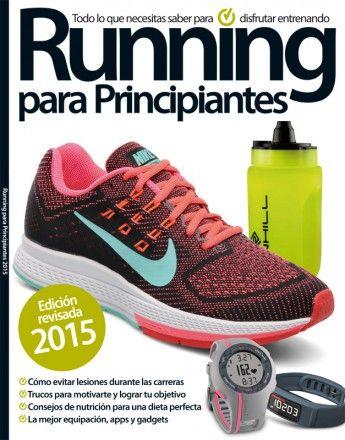 Principiantes entrenamiento pdf running