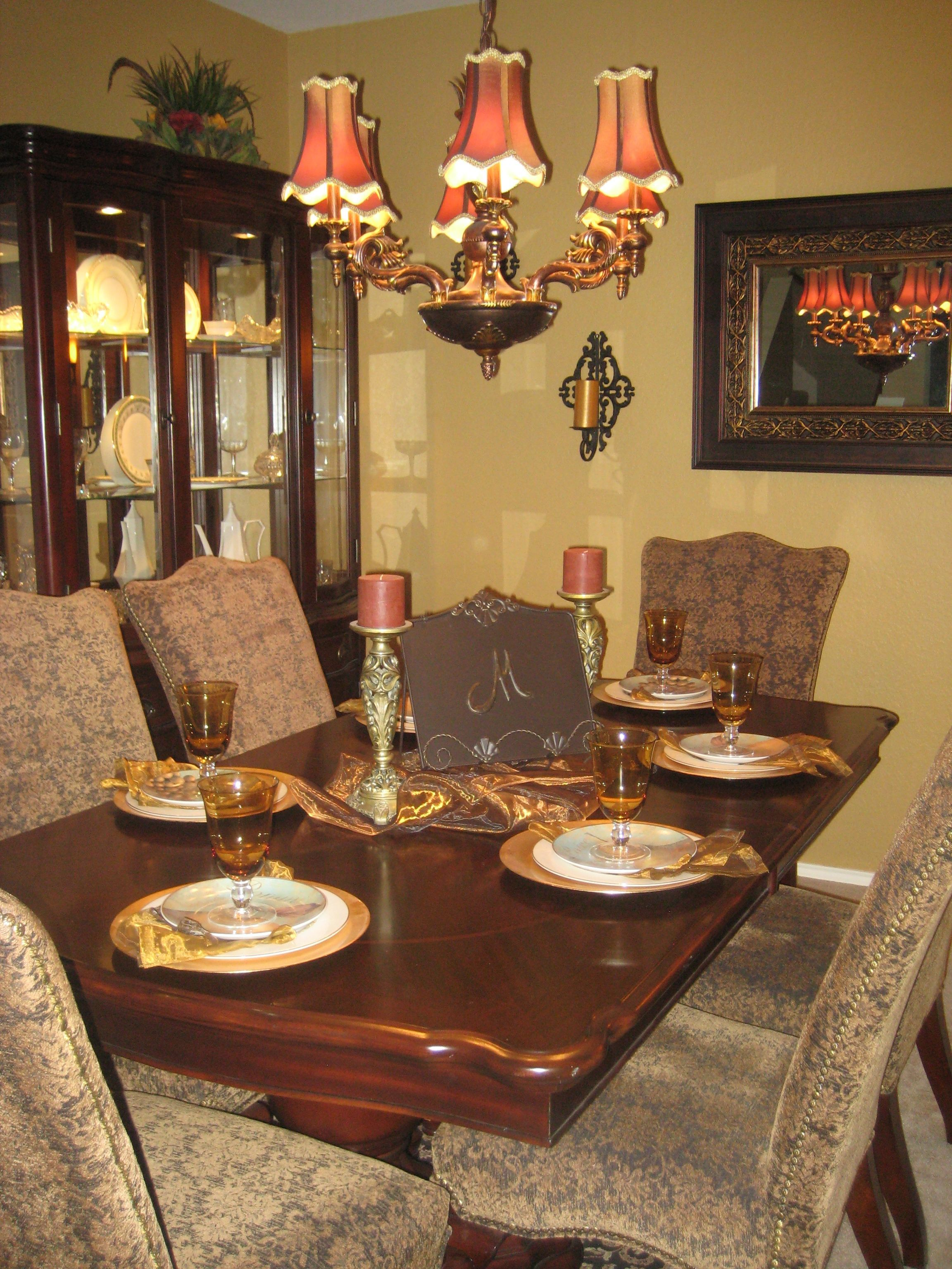 dining room painted sherwin williams mannered gold on sherwin williams dining room colors id=81987